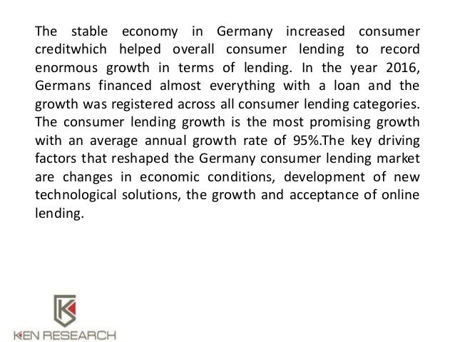 Germany banking and financial market,Technological ...