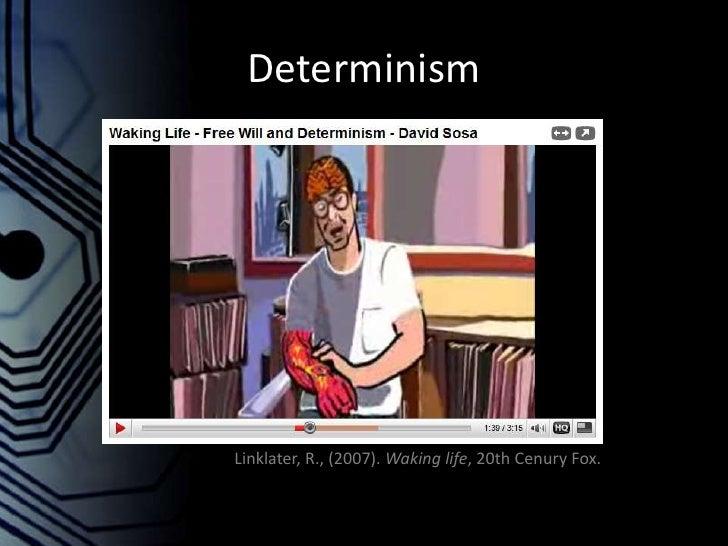 Hard determinism definition