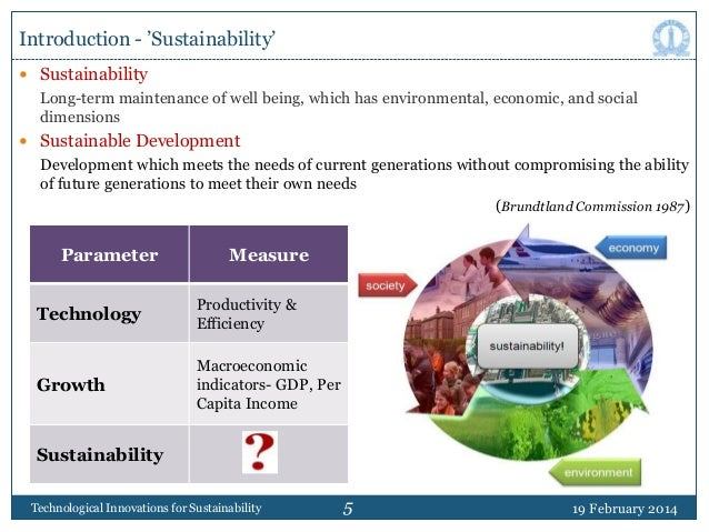 measures to provide technological innovation for How technology could contribute to a sustainable world technological innovation and human choice how technology could contribute to a.