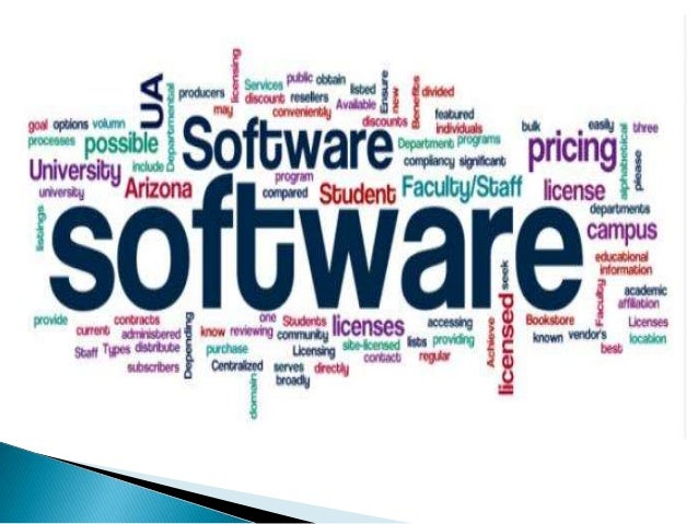  Software is a collection of instructions that enable the user to interact with a computers, hardware, or perform tasks. ...