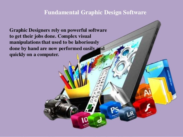 Industry Standard Technology; 3. Fundamental Graphic Design ...