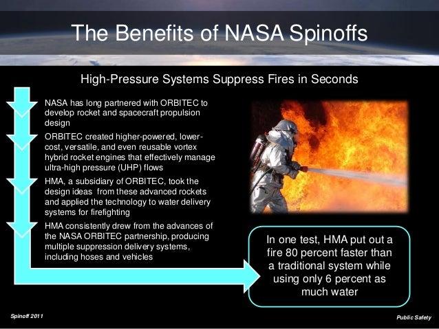 benefits of space shuttle program - photo #47