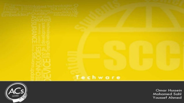 TechnologyBY: OMAR HUSSEIN  MOHAMED SAHL
