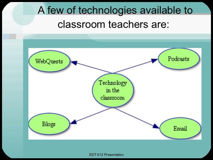 Technology Presentation Slide 3