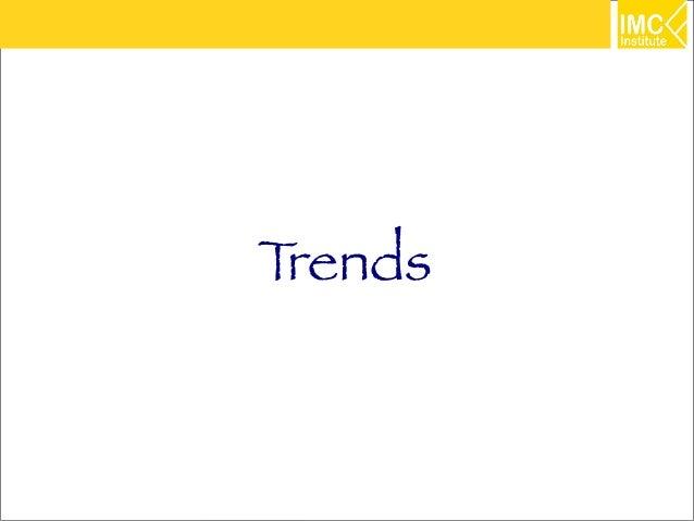 Trends         2