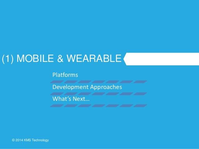 Technology Application Development Trends For IT Students Slide 3
