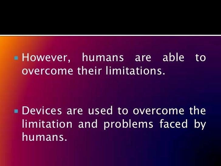 Technology around us