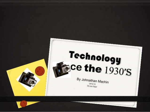1930-390 1930s    After its formal introduction at the 1939 World's Fair, the first real commercial televisions became    ...