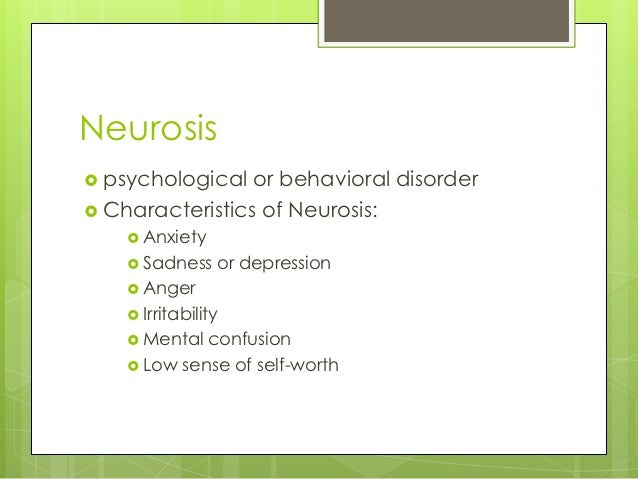 The psychology of mental disorders abnormal psychology. Ppt download.