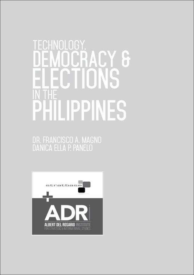 election in the philippines In comments to reporters, the philippine president said he was weighing both  martial law and the suspension of local elections in order to deal.