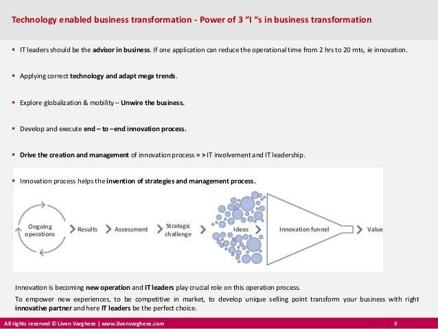 royal dsm n v technology enabling business transformation Case 1-5: royal dsm nv : information technology enabling business transformation : case 1-5: royal dsm nv : information technology enabling business transformation group 5 pimonpich - ariyawan - tacha kirakit - wiphu – kittiphon 07/15/2010.