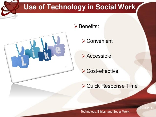 Ethics and social workers