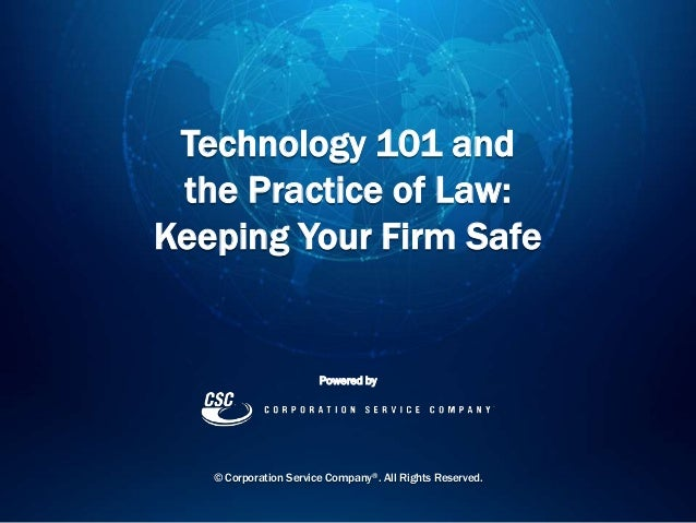 technology and the law The future of law, lawyers and law professors and the exponential growth  of disruptive technology tilburg law school in the.