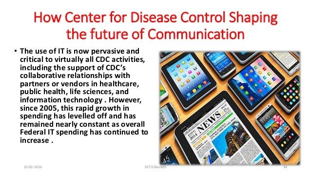 TECHNOLOGY IN HEALTH & INFECTIOUS DISEASES
