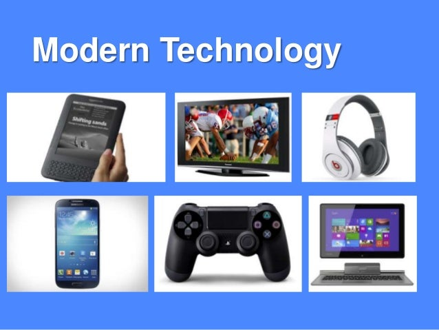 Technology In 2013 Ppt on the end of life