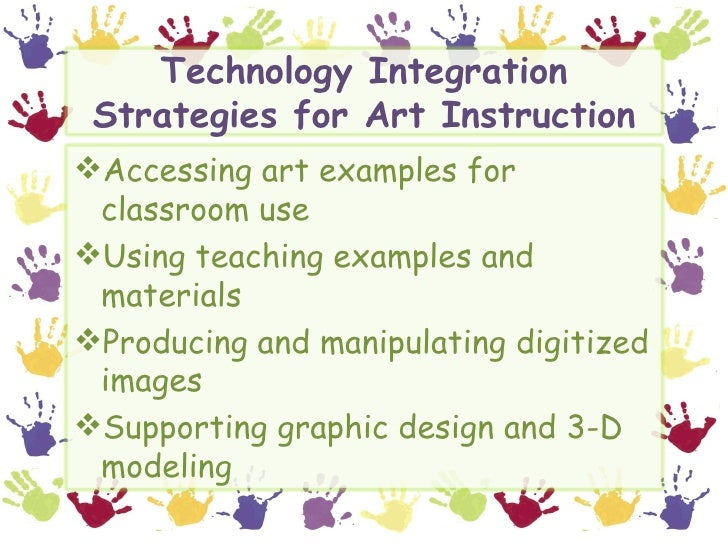 Art In The Classroom Dvd Graphic Design