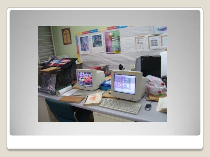 Technology In Schools Of Puerto Rico