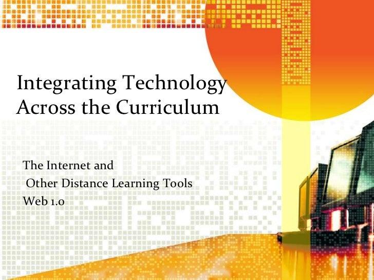 Technology integration class #3   2011.ppt