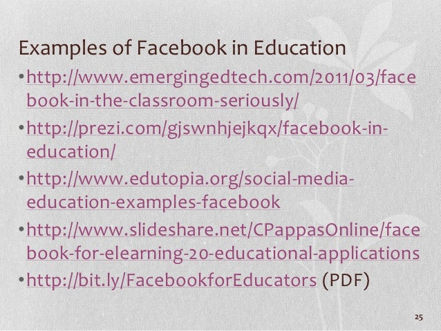 Technology integration in the adult education classroom