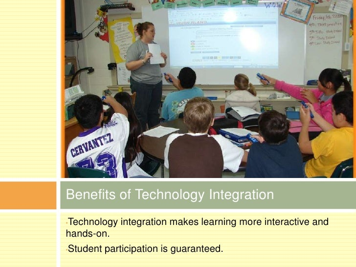 Technology In Elementary Classrooms ~ Technology in the elementary classroom