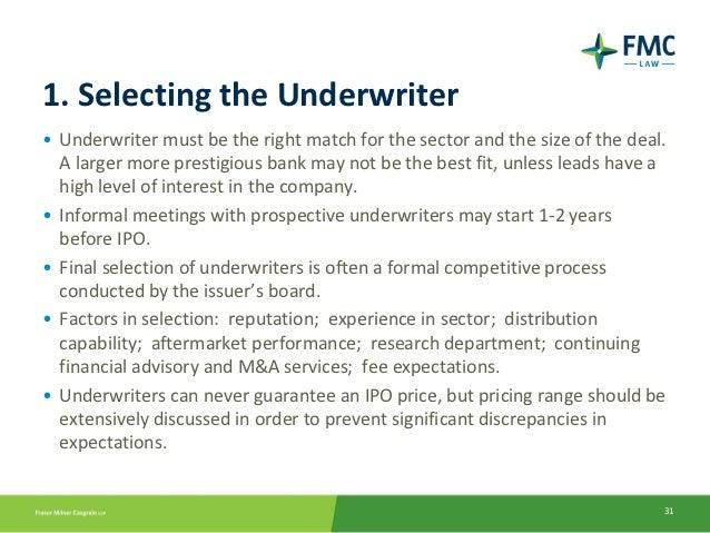 Understanding mortgage underwriting requests