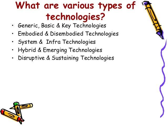 Technology life cycle Slide 2