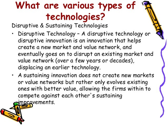 Technology life cycle Slide 3