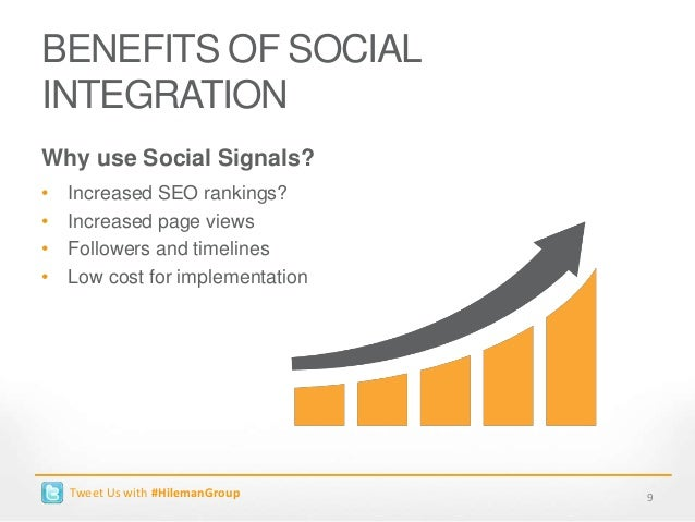 importance of social integration