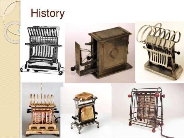 the history of toast