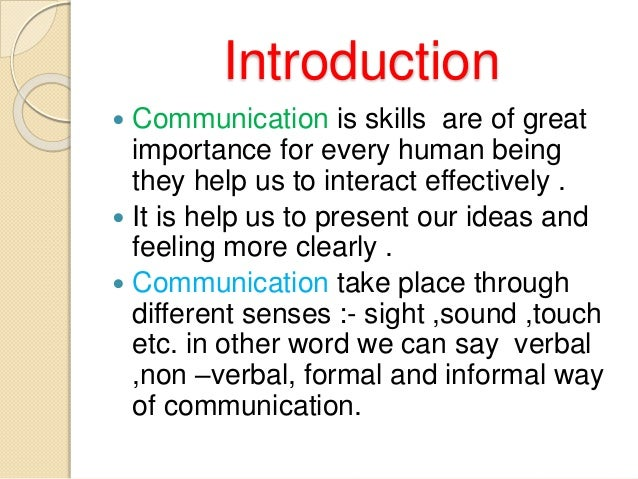 Visual Learning Overview