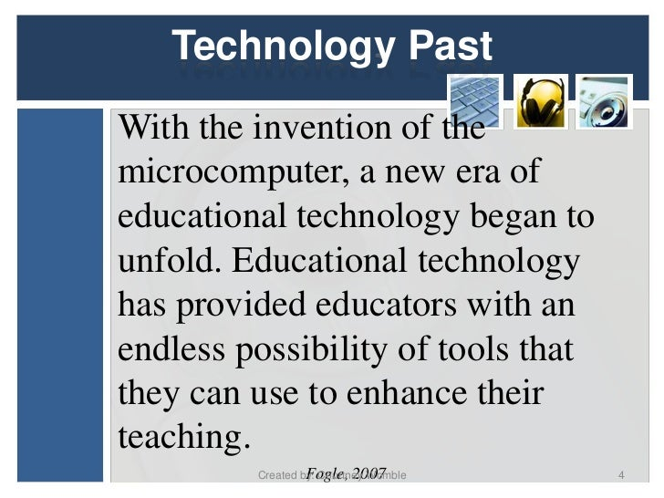medical technology past to present We will discuss what nano technology is transcript of nanotechnology: past, present, and future past in conclusion: medical purposes of nanotechnology.
