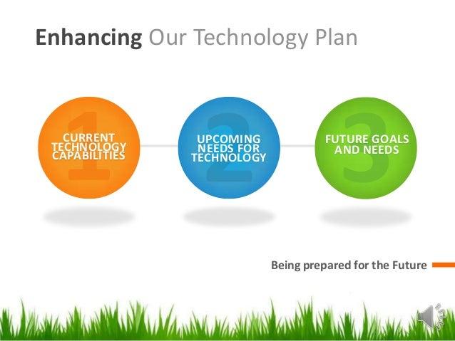 Technology plan 2013 Slide 2