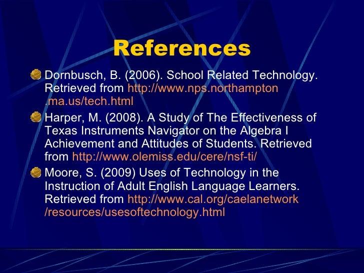 technology powerpoint