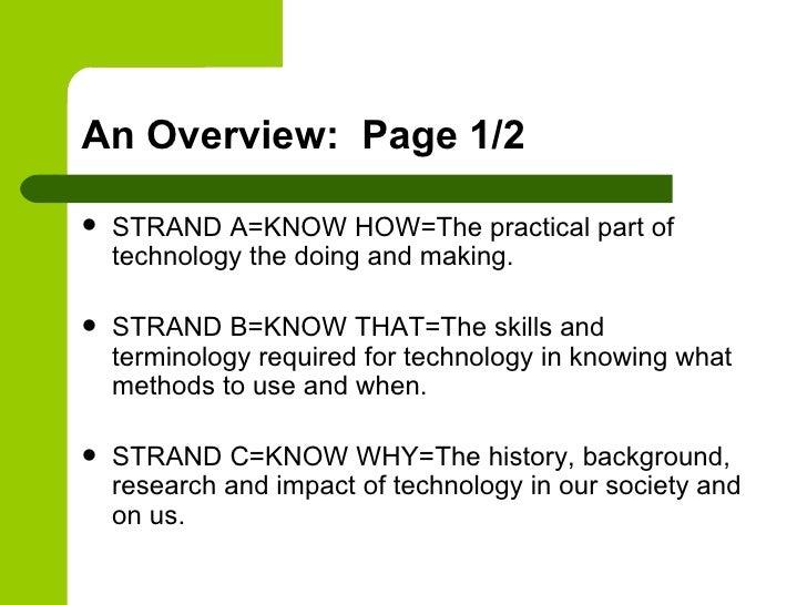 Technology powerpoint presentations Slide 3