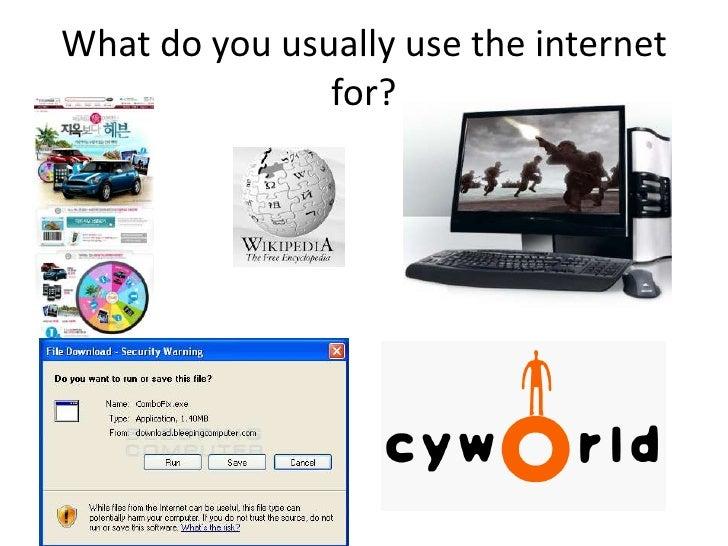 Technology questions 1st grade a week 3
