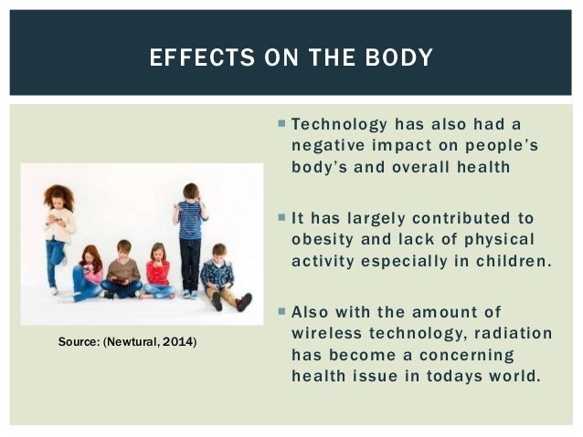 technology s negative effects on society 'technology and threats have a lot in common' the negative impact of technology on society has left no stone unturned in proving this statement right let's get acquainted with more in the following write-up.