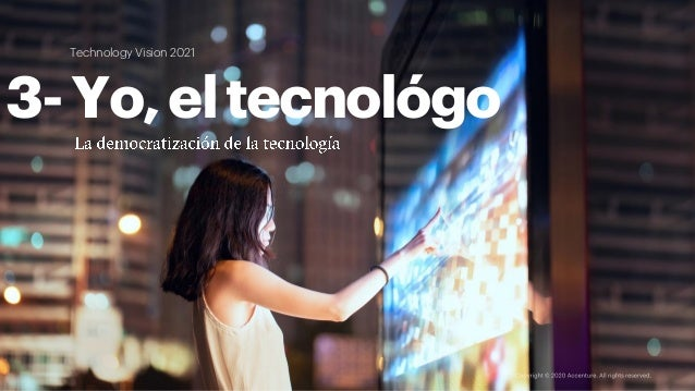 3-Yo,eltecnológo Technology Vision 2021