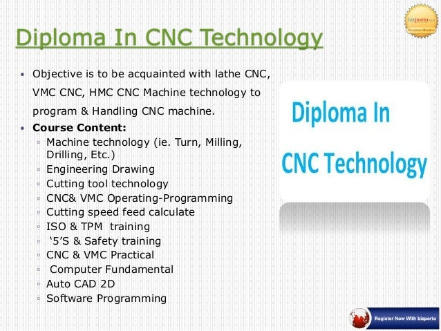 CNC Training Center In Pune - Technomixs International