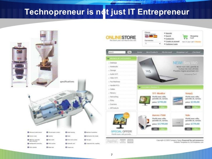 what is technopreneurship Lean technopreneurship combines the use of principles from the lean startup to  test technologically driven entrepreneurial ideas which would then be funded.