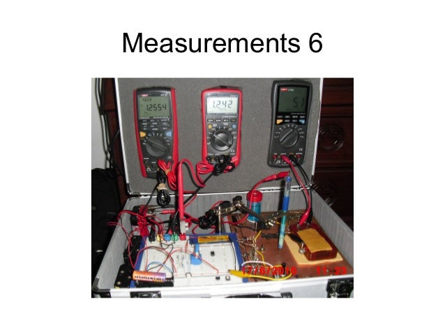 Measurements 6