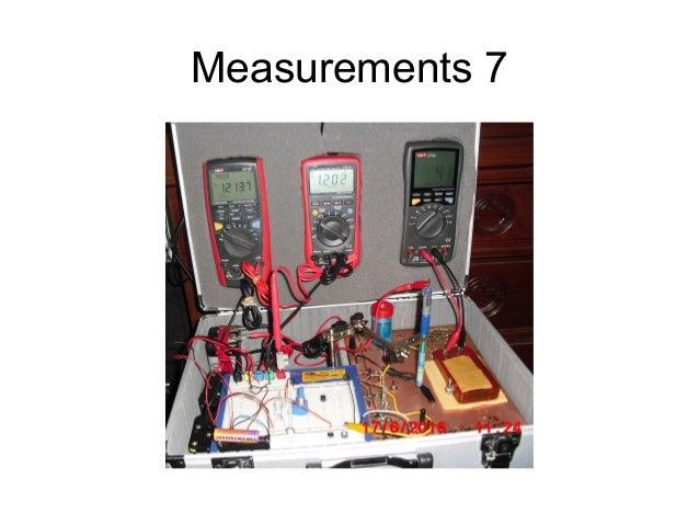 Measurements 7