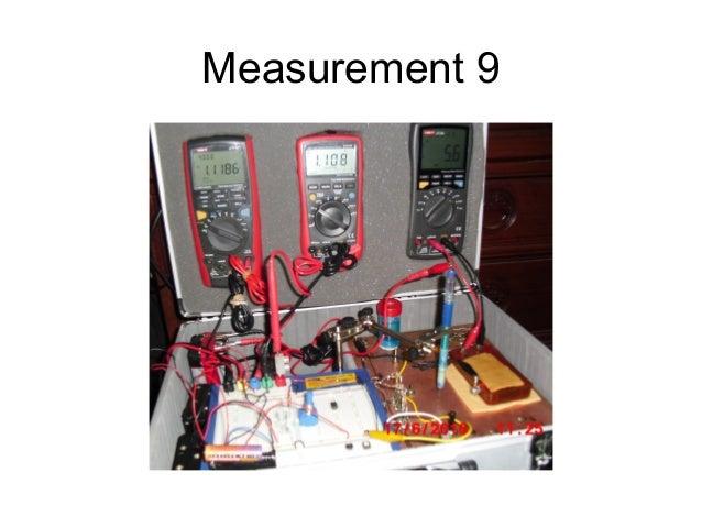 Measurement 9