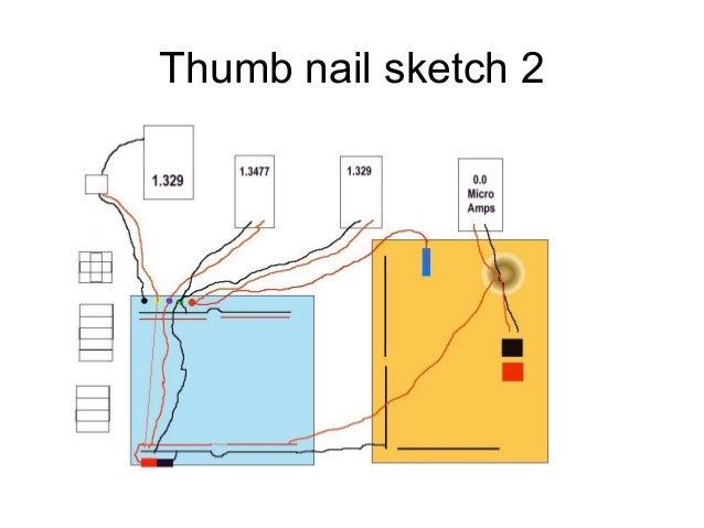Thumb nail sketch 2
