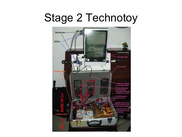 Stage 2 Technotoy