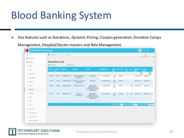 Technovate Solutions - Profile
