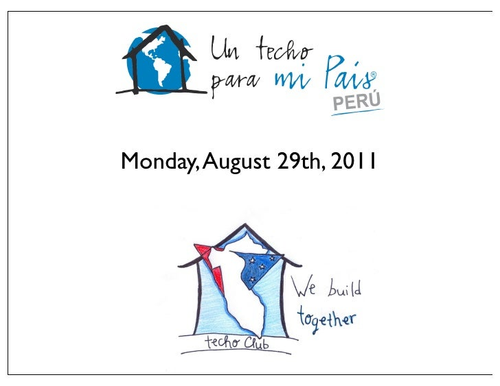 Monday, August 29th, 2011