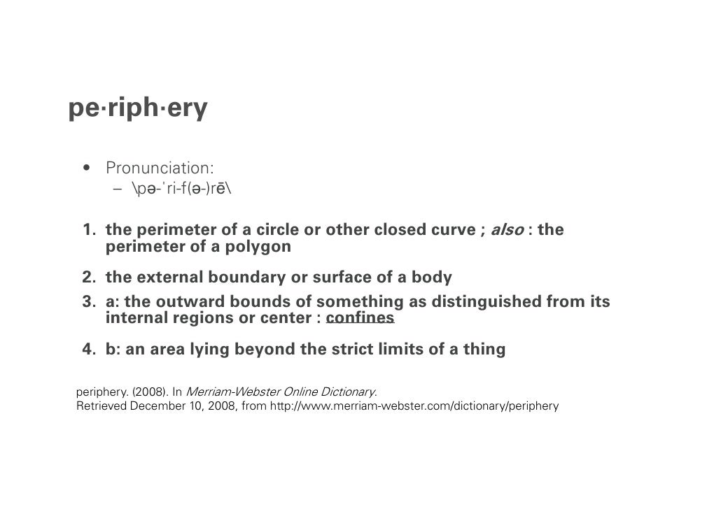 Tech@Peripheria Mobile Monday Sum 02 03 2009 Slide 3
