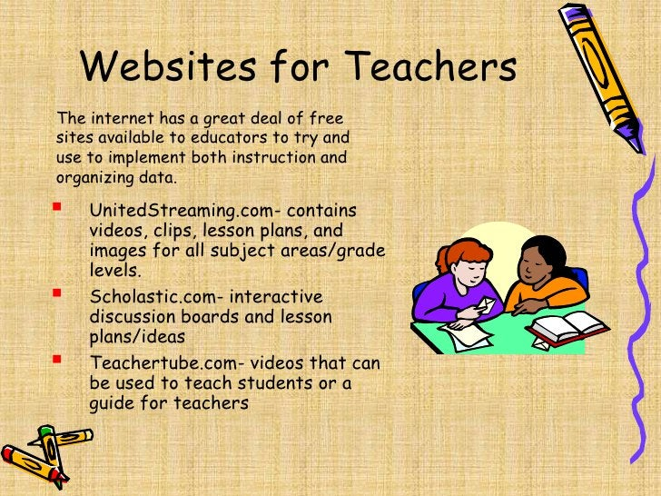 Internet sources </li></li></ul><li>Student Advantages<br />Technology in the classroom can benefit and enhance student le...