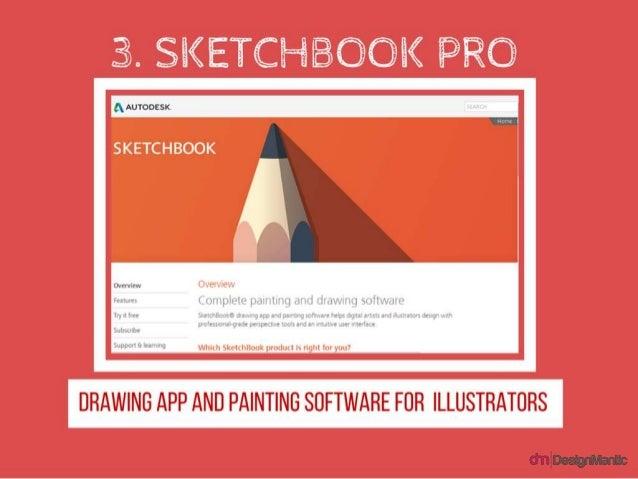 10 Tech-Savvy Design Tools For Graphic Designers! Slide 5