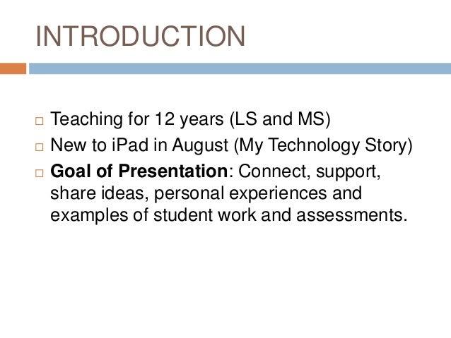 Tackling Technology Presentation for VAIS Conference Slide 2